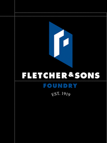 Fletcher & Sons Foundry